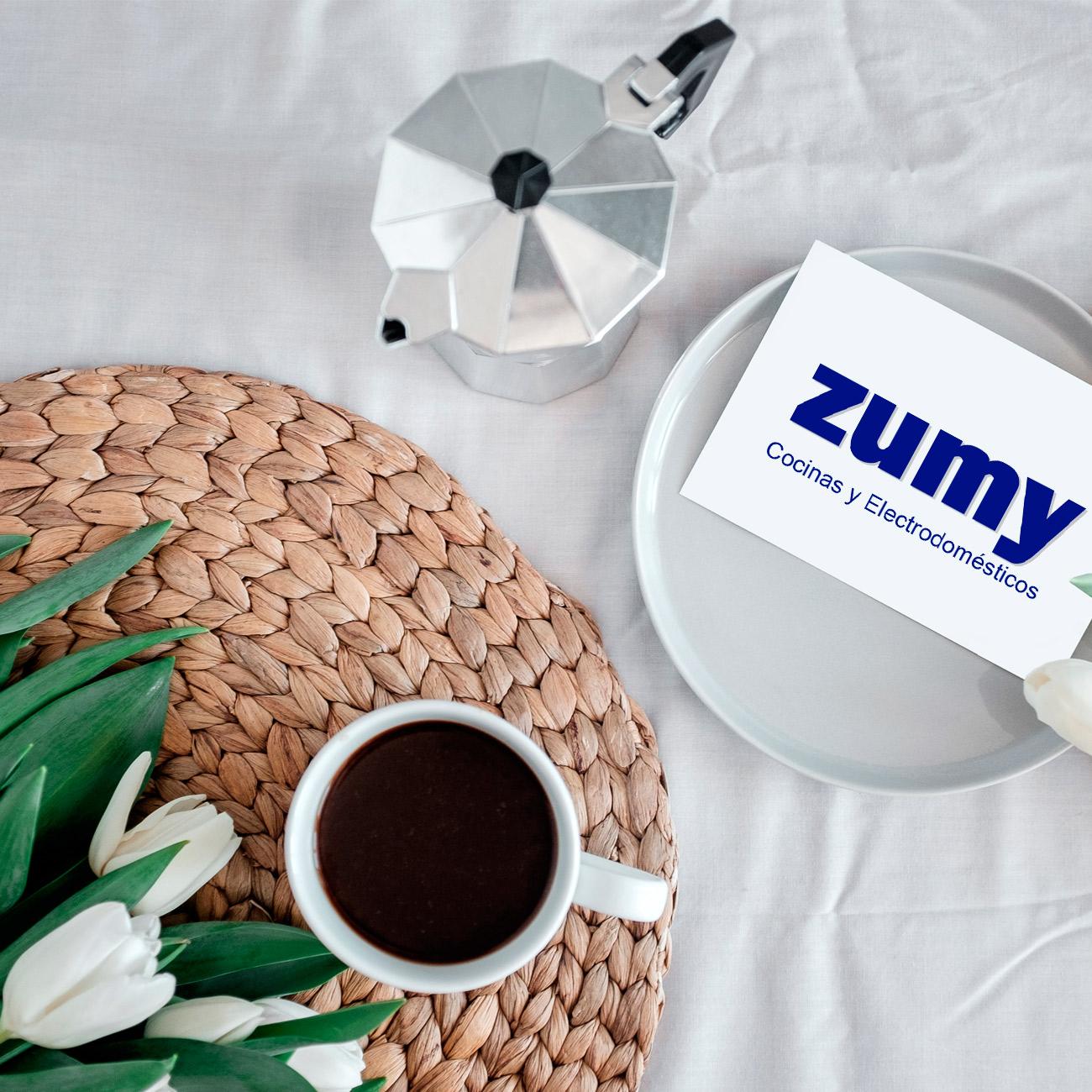 Zumy tu tienda de cocinas y electrodomésticos