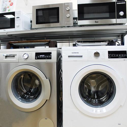 comprar lavadoras en Donostia