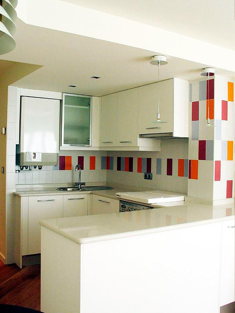 Proyectos de decoración en Donostia