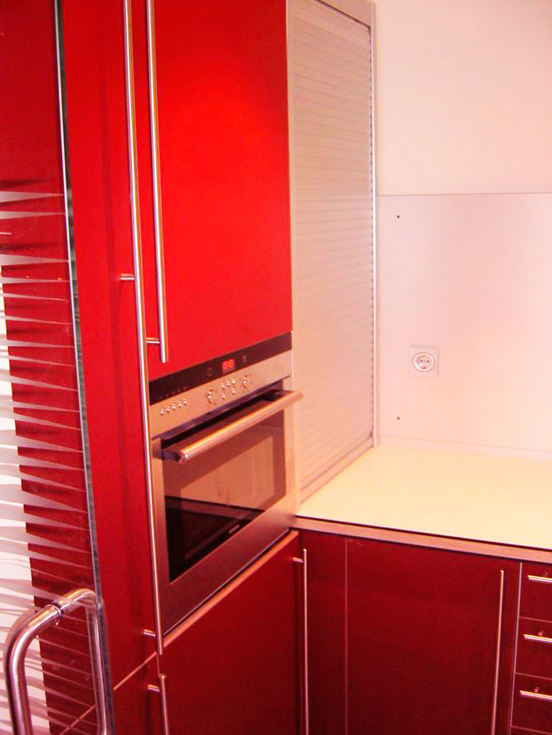 Reforma de cocinas y venta de electrodomésticos en Donostia
