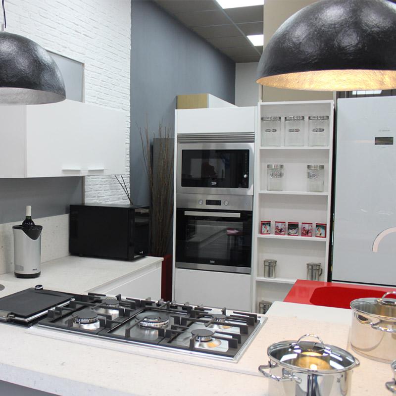 Proyectos de diseño para cocinas en Donostia