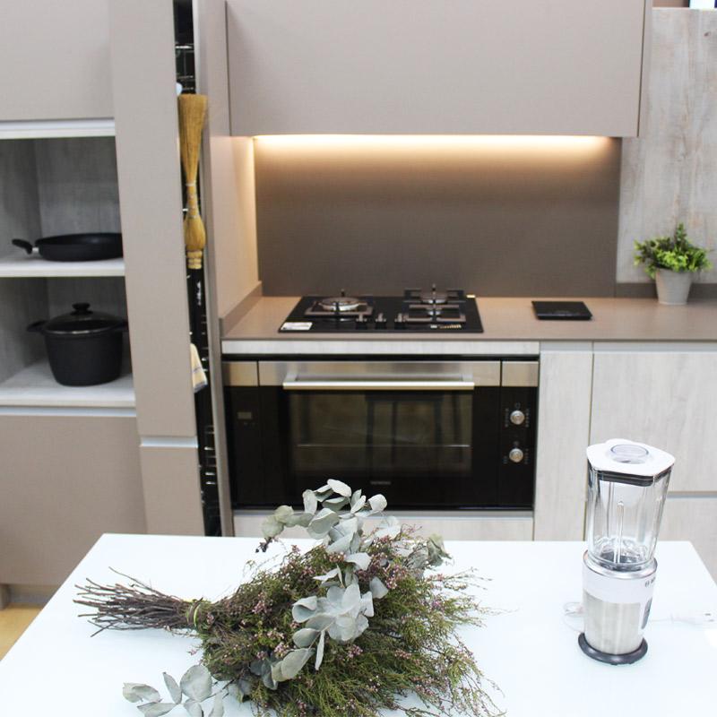 Proyectos de decoración para cocinas en Donostia