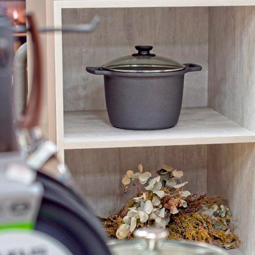 Proyectos de decoración para baños y cocinas