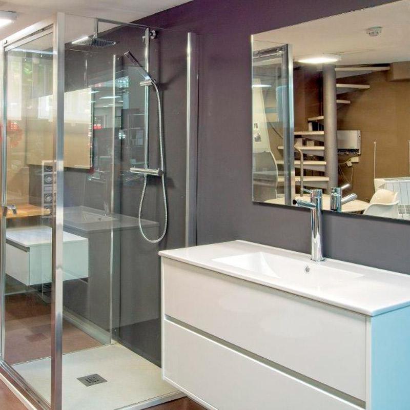 Diseño de interiores para cocinas y baños en Donostia
