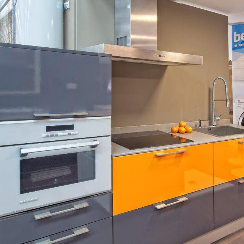 Diseñamos y montamos tu nueva cocina en Donostia