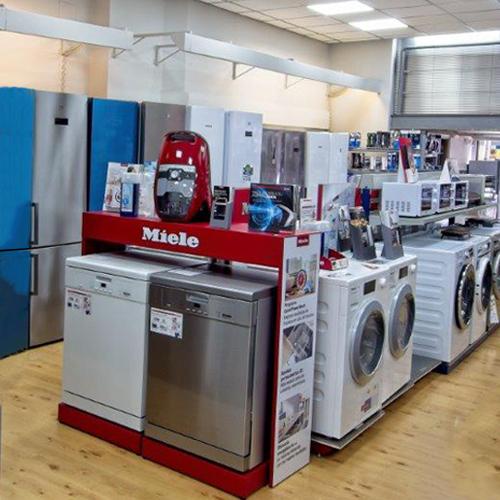 Venta de gran electrodoméstico para cocina en Donostia